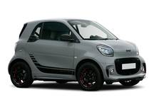 New Smart Fortwo Coupe Cars