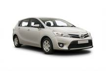 New Toyota Verso Cars