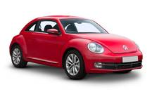 New Volkswagen Beetle Cars