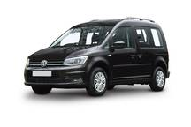 New Volkswagen Caddy Life Cars