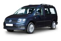 New Volkswagen Caddy Maxi Life Cars