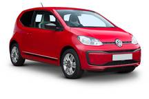 New Volkswagen Up Cars