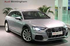 Approved Used Audi A6 Allroad Cars