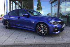 Approved Used BMW 3 Series Cars