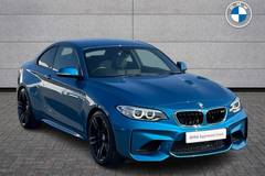 Approved Used BMW M2 Cars