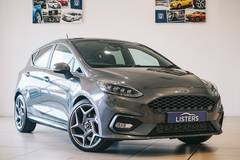 Approved Used Ford Fiesta Cars