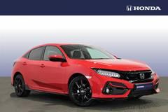 Approved Used Honda Civic Cars