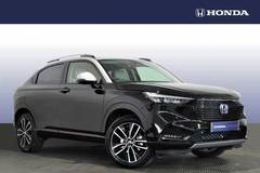Approved Used Honda HR-V Cars