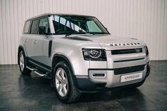 Approved Used Land Rover Defender Commercial Vehicles