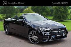Approved Used Mercedes-Benz E Class Cars