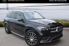 Approved Used Mercedes-Benz GLS Cars