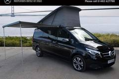 Approved Used Mercedes-Benz V Class Cars