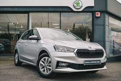 Approved Used Skoda Fabia Cars