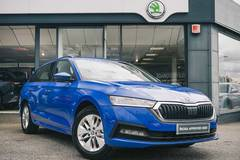 Approved Used Skoda Octavia Cars