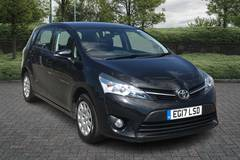 Approved Used Toyota Verso Cars