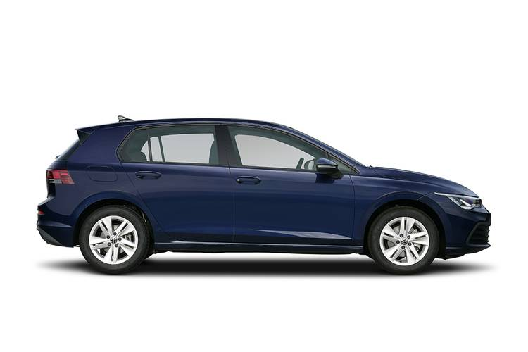 Volkswagen Golf Hatchback 5dr Profile
