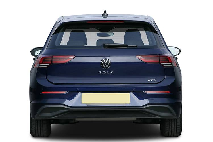 Volkswagen Golf Hatchback 5dr Rear