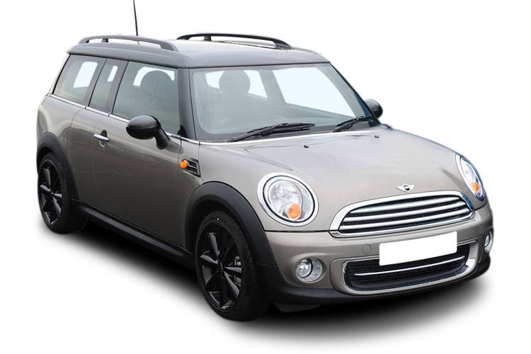Covering Mini Cooper >> New Mini Estate