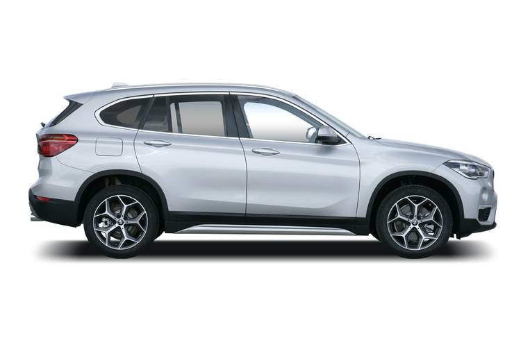 BMW X1 Estate 5dr Profile