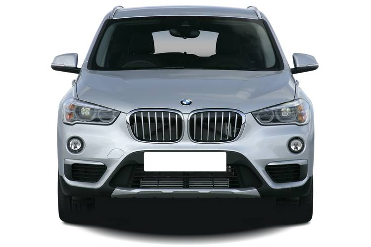 BMW X1 Estate 5dr Front