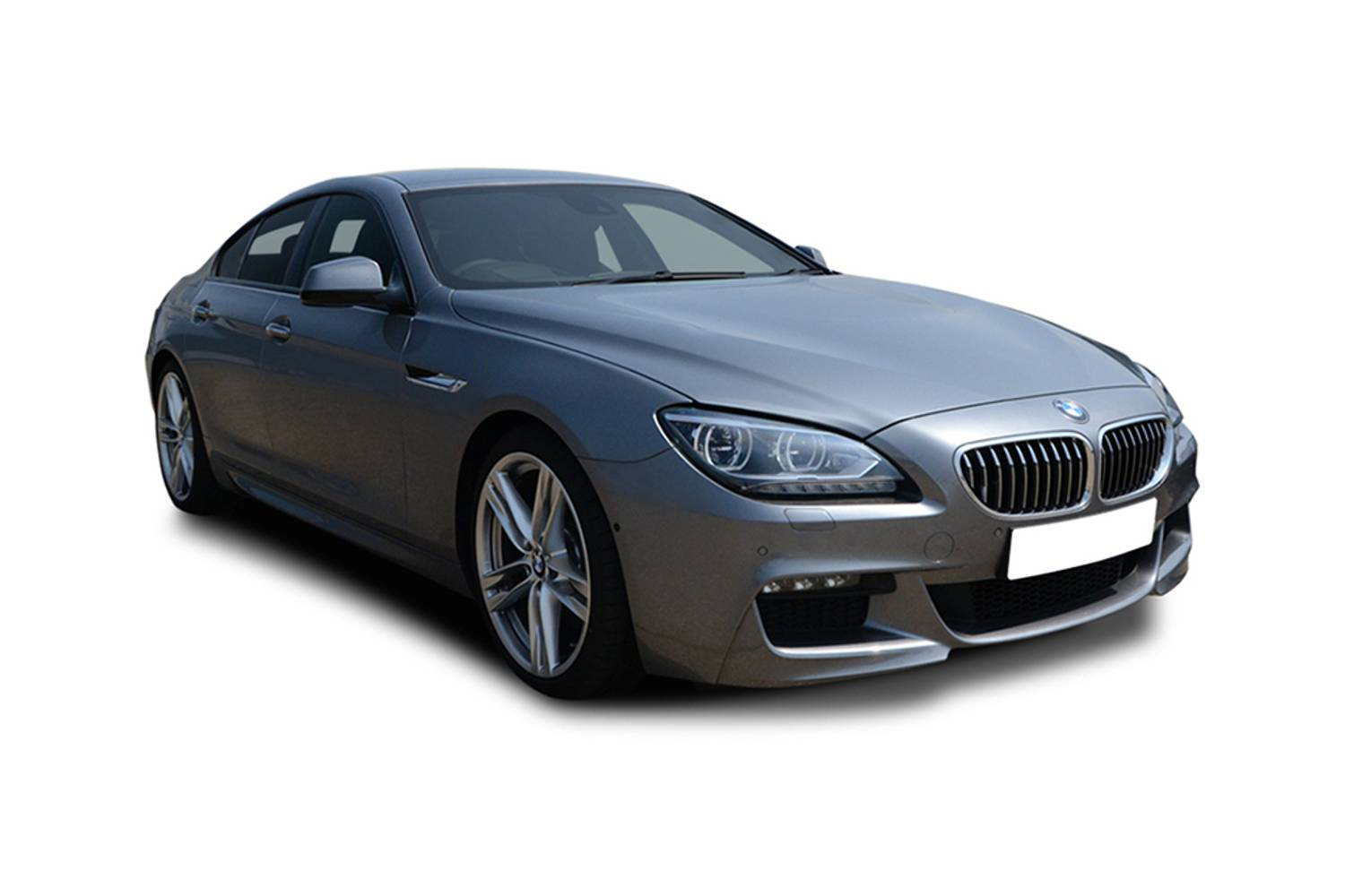 new bmw 6 series gran coupe 640i se 4 door auto 2012 for sale. Black Bedroom Furniture Sets. Home Design Ideas