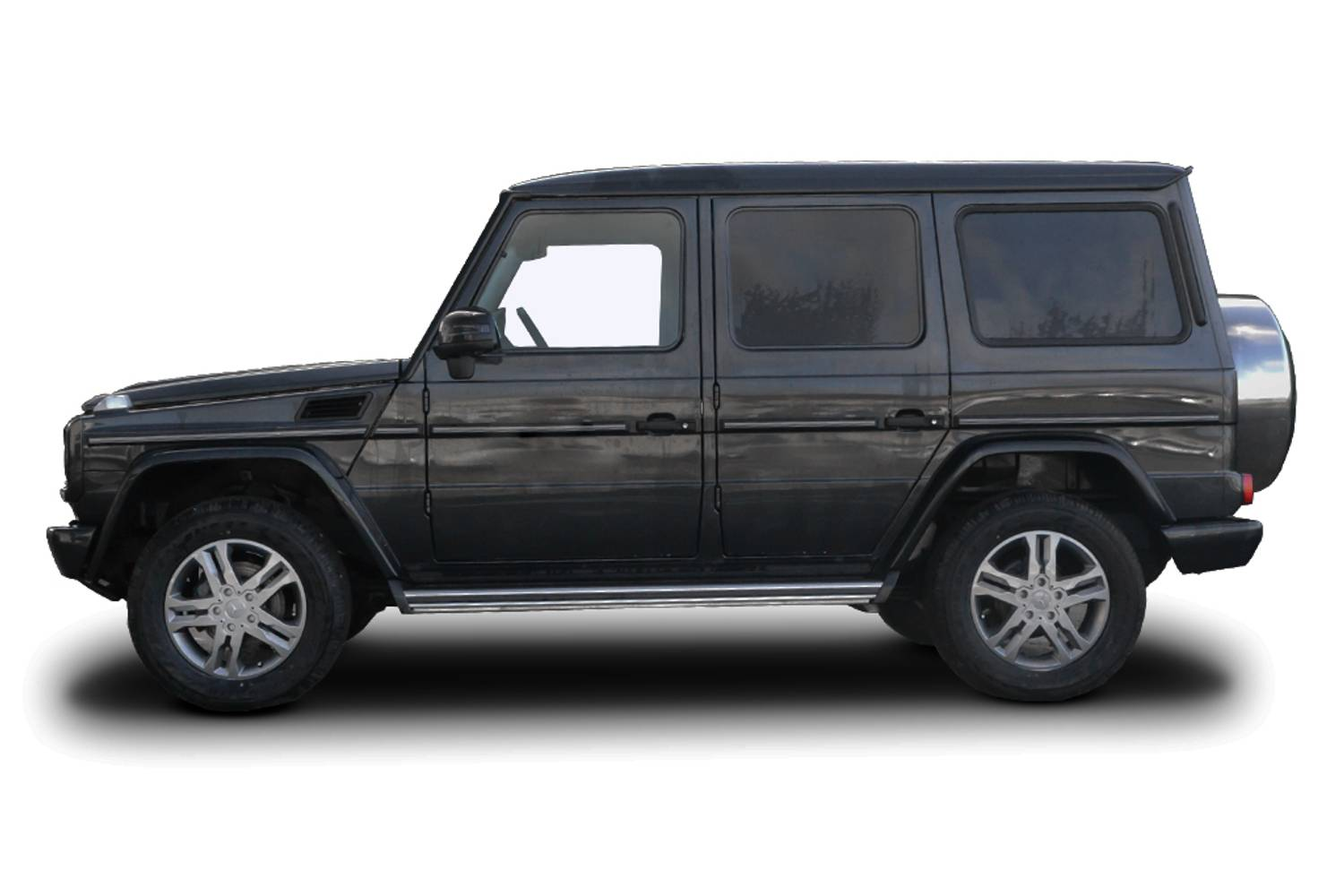 New Mercedes Benz G Class Amg Station Wagon Special