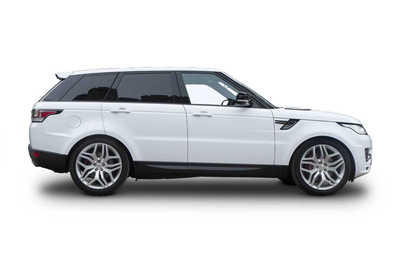 Used corris grey land rover range rover sport for sale surrey - Range Rover Sport Estate 5dr Profile