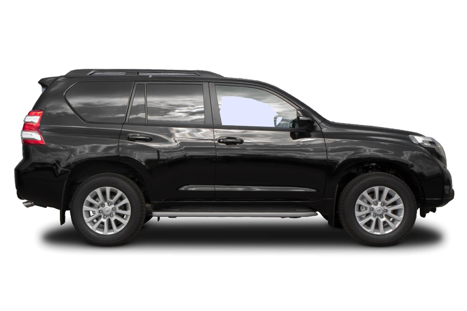 new toyota land cruiser diesel sw 2 8 d 4d invincible x auto 5 door 7 seats 2016 for sale. Black Bedroom Furniture Sets. Home Design Ideas