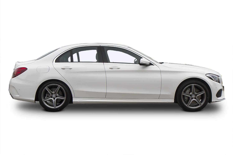 New mercedes benz c class saloon c200 sport 4 door 2014 for Mercedes benz hats sale