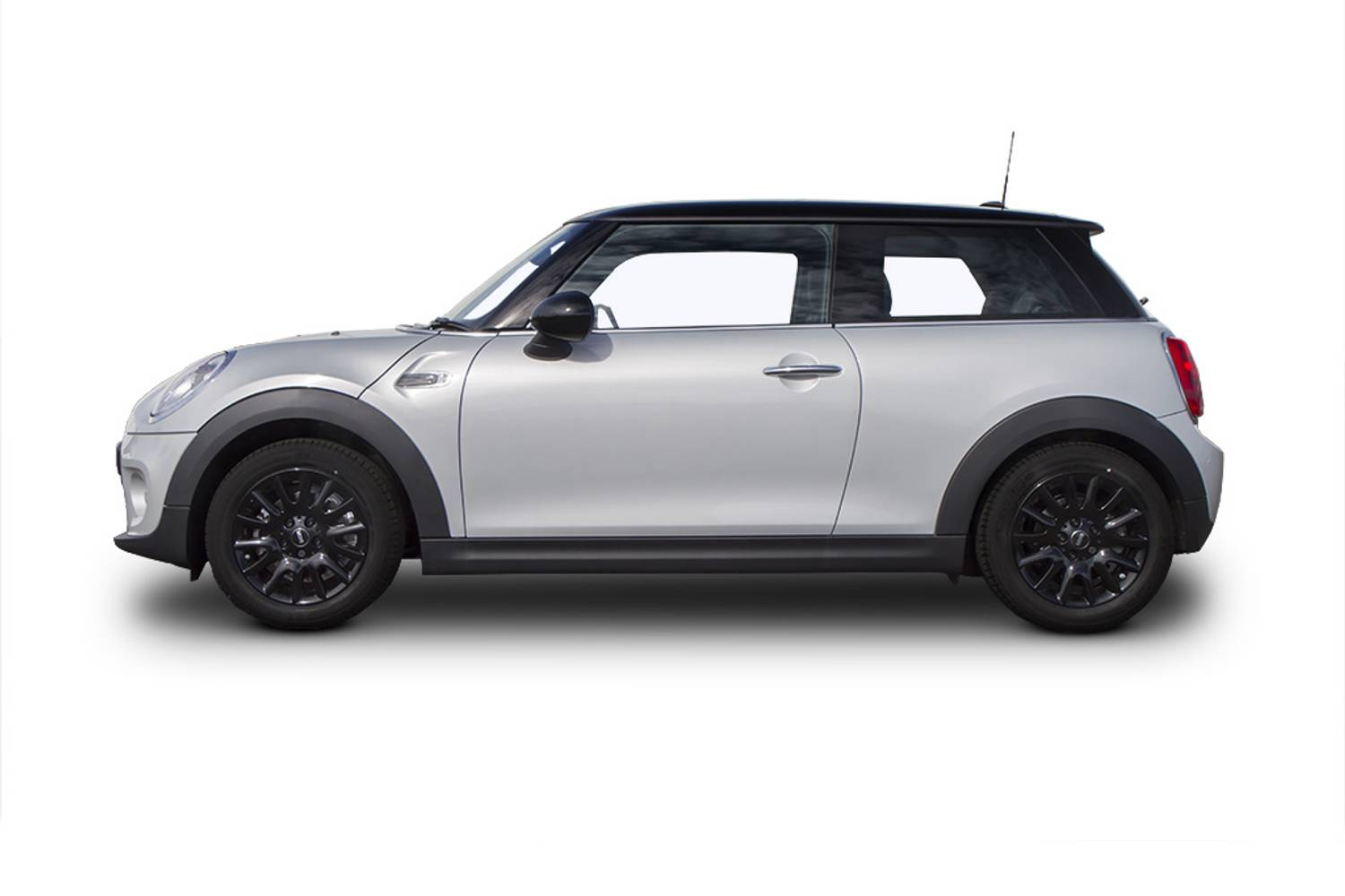 New Mini Hatchback Special Edition 1 5 1499 Gt Edition 3