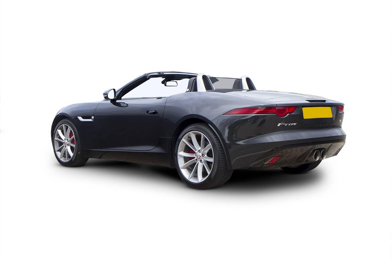 new jaguar f type convertible 5 0 supercharged v8 r 2 door. Black Bedroom Furniture Sets. Home Design Ideas