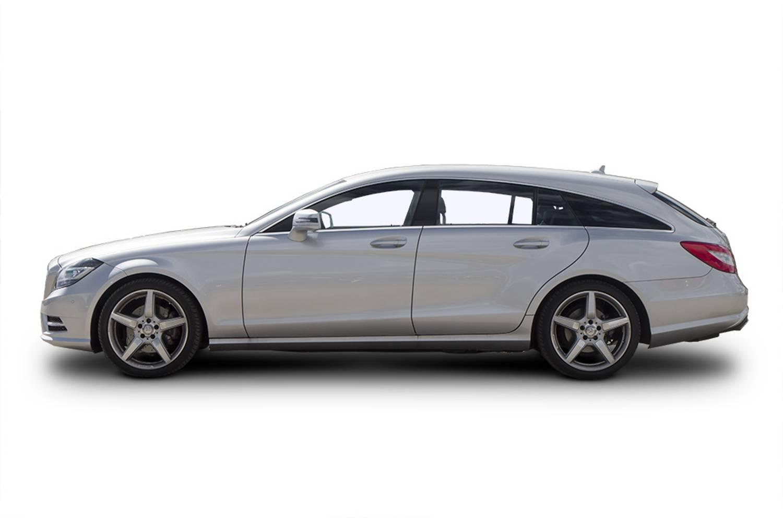 New mercedes benz cls diesel shooting brake cls 220d amg for Mercedes benz cls amg for sale
