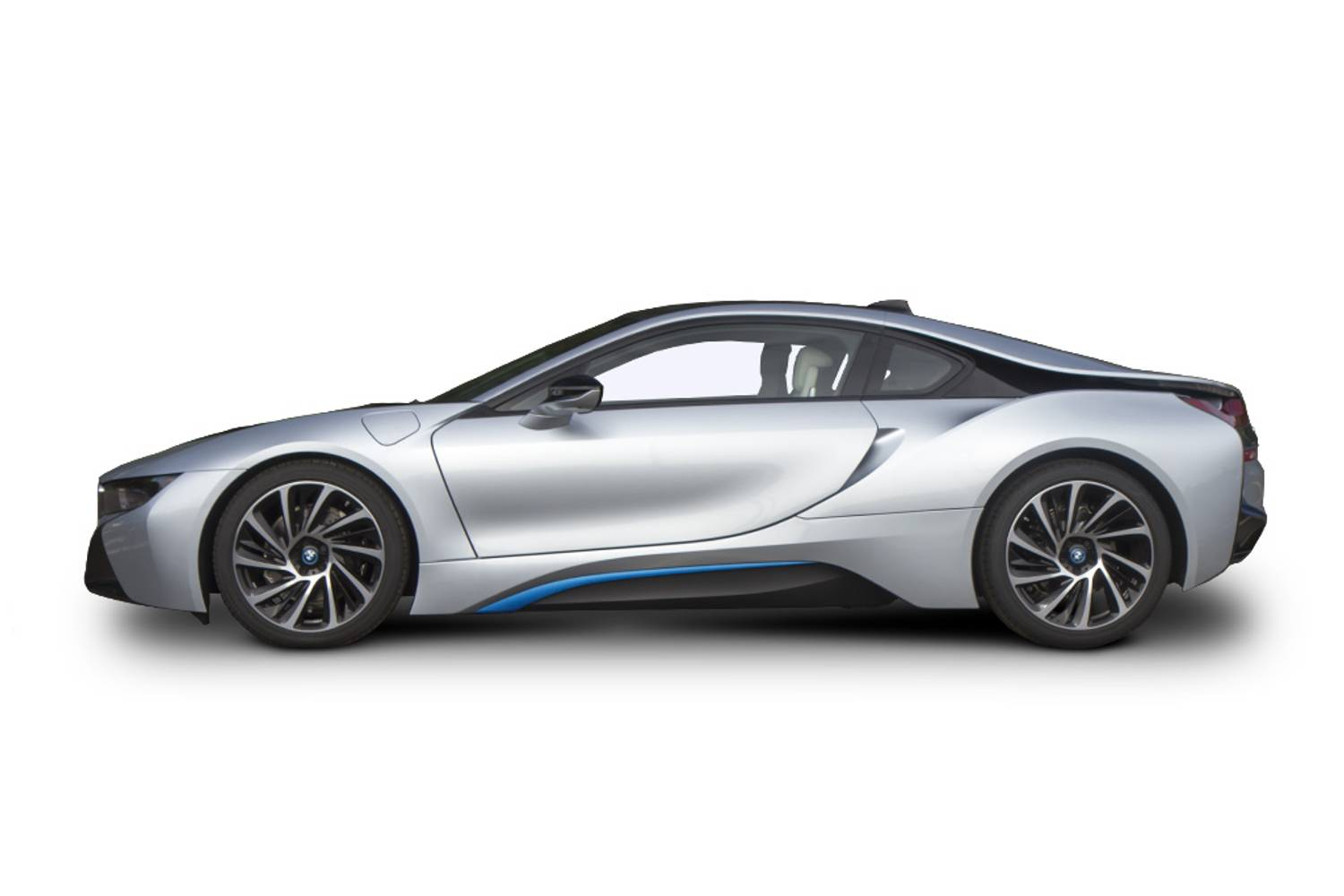 BMW I8 Rental >> New BMW i8 Coupe (374 PS) 2-door Auto (2018-) for Sale