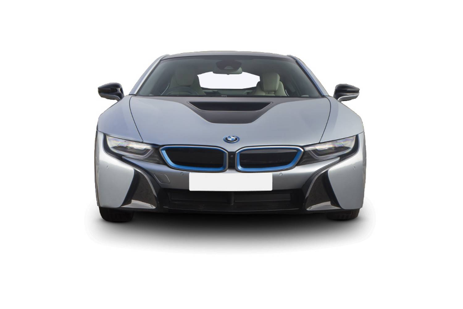 New Bmw I8 Coupe 374 Ps 2 Door Auto 2018 For Sale