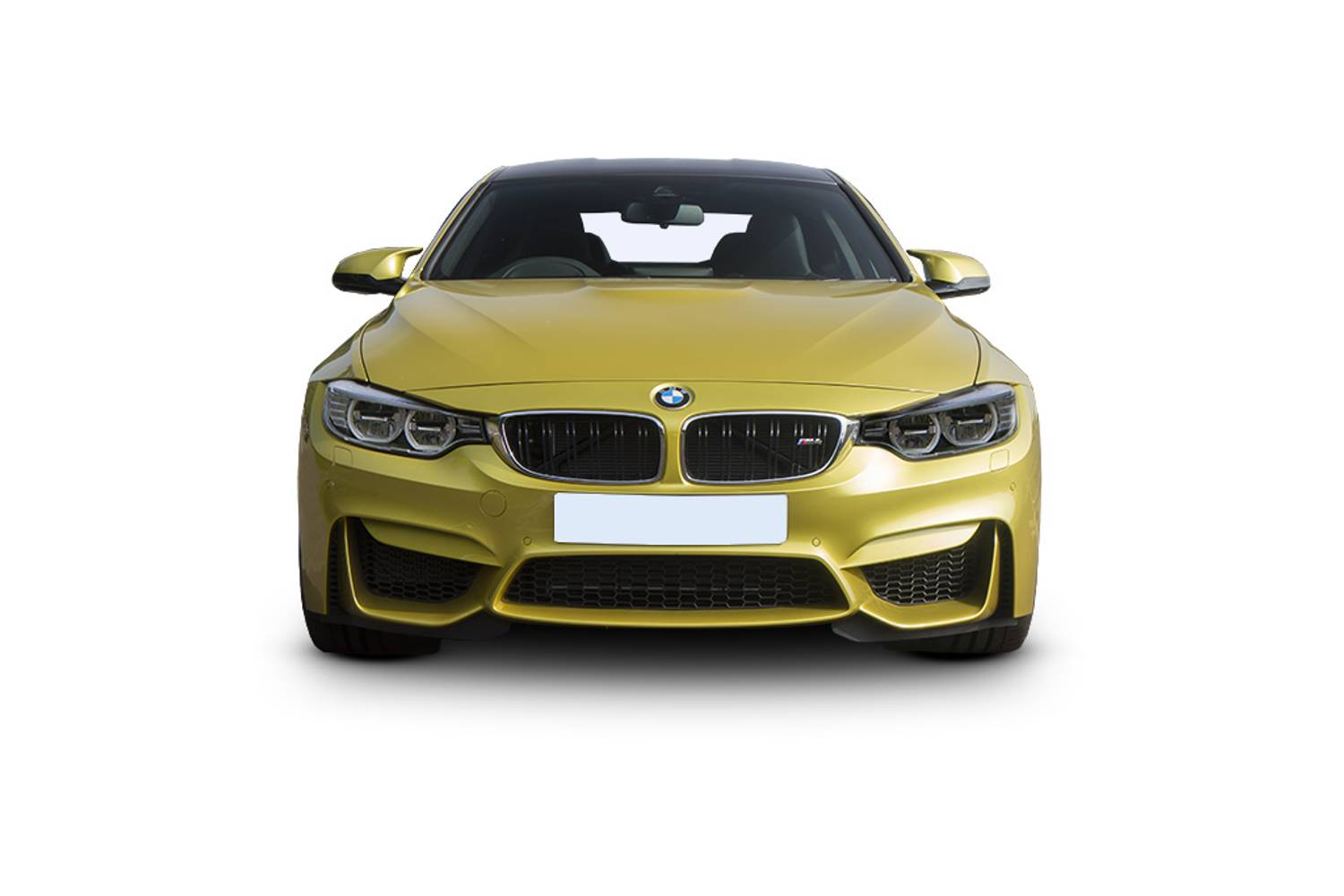 Bmw m4 coupe m4 2dr front