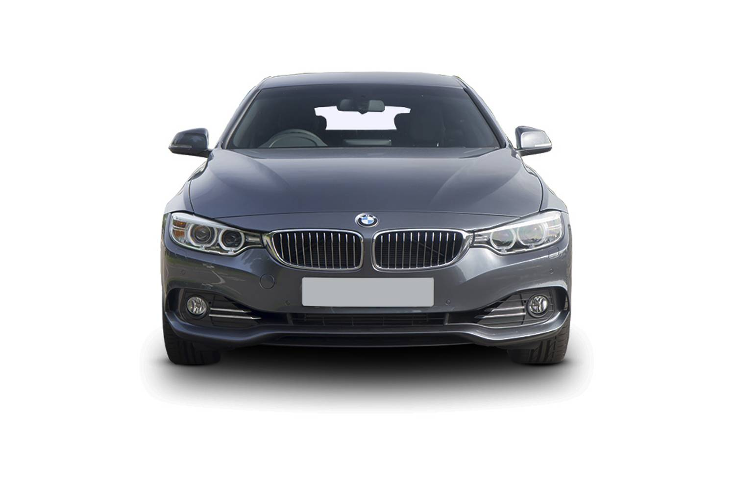 BMW 4 Series Gran Coupe 5dr Front