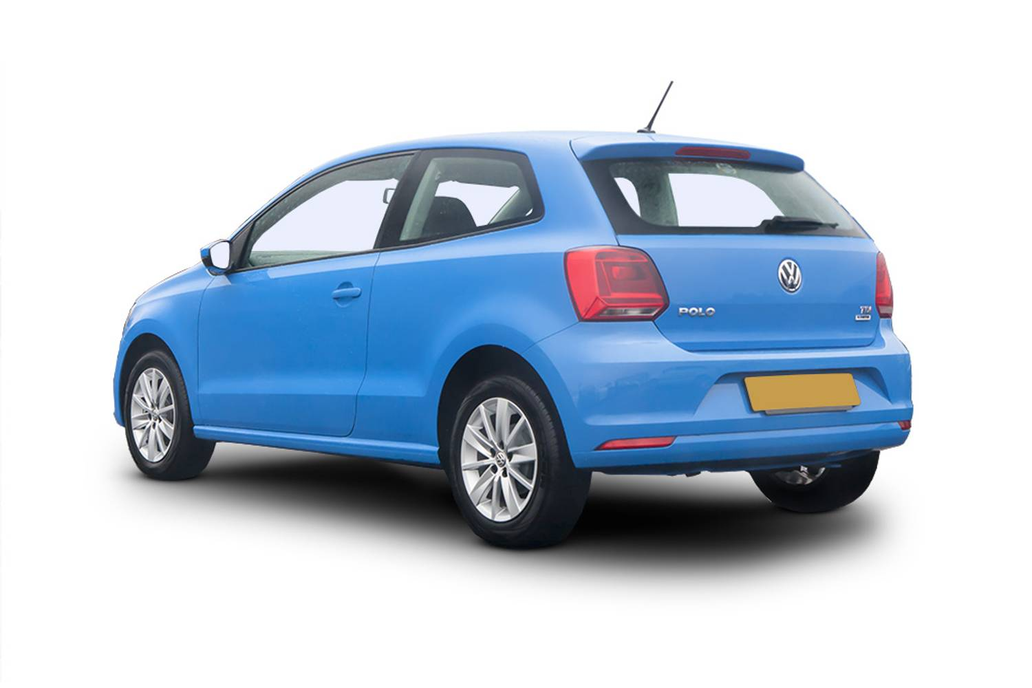 new volkswagen polo hatchback 1 4 tsi act bluegt 3 door 2014 for sale. Black Bedroom Furniture Sets. Home Design Ideas