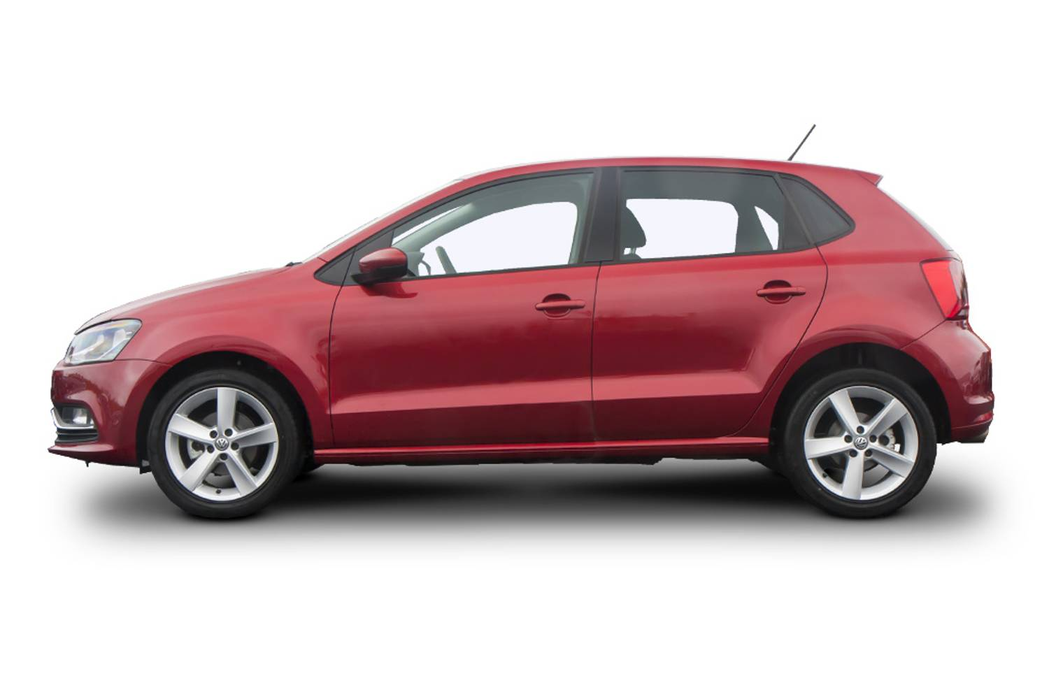 new volkswagen polo diesel hatchback 1 4 tdi 75 beats 5. Black Bedroom Furniture Sets. Home Design Ideas