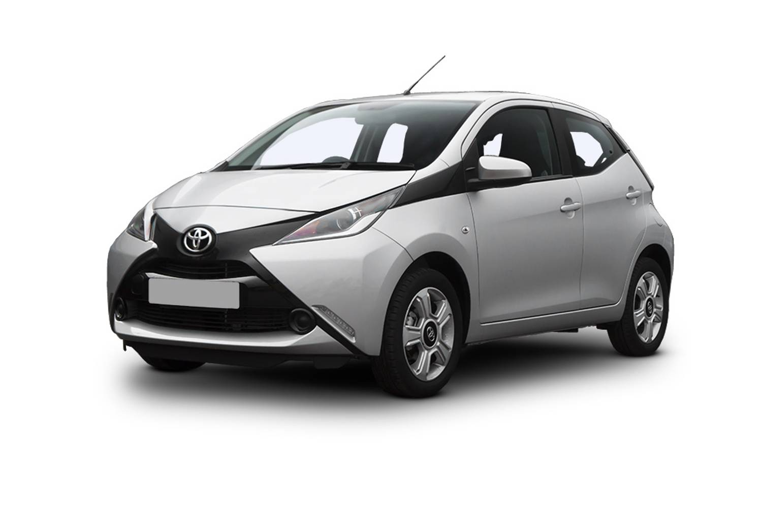 new toyota aygo hatchback 1 0 vvt i x play 5 door x shift 2014 for sale. Black Bedroom Furniture Sets. Home Design Ideas