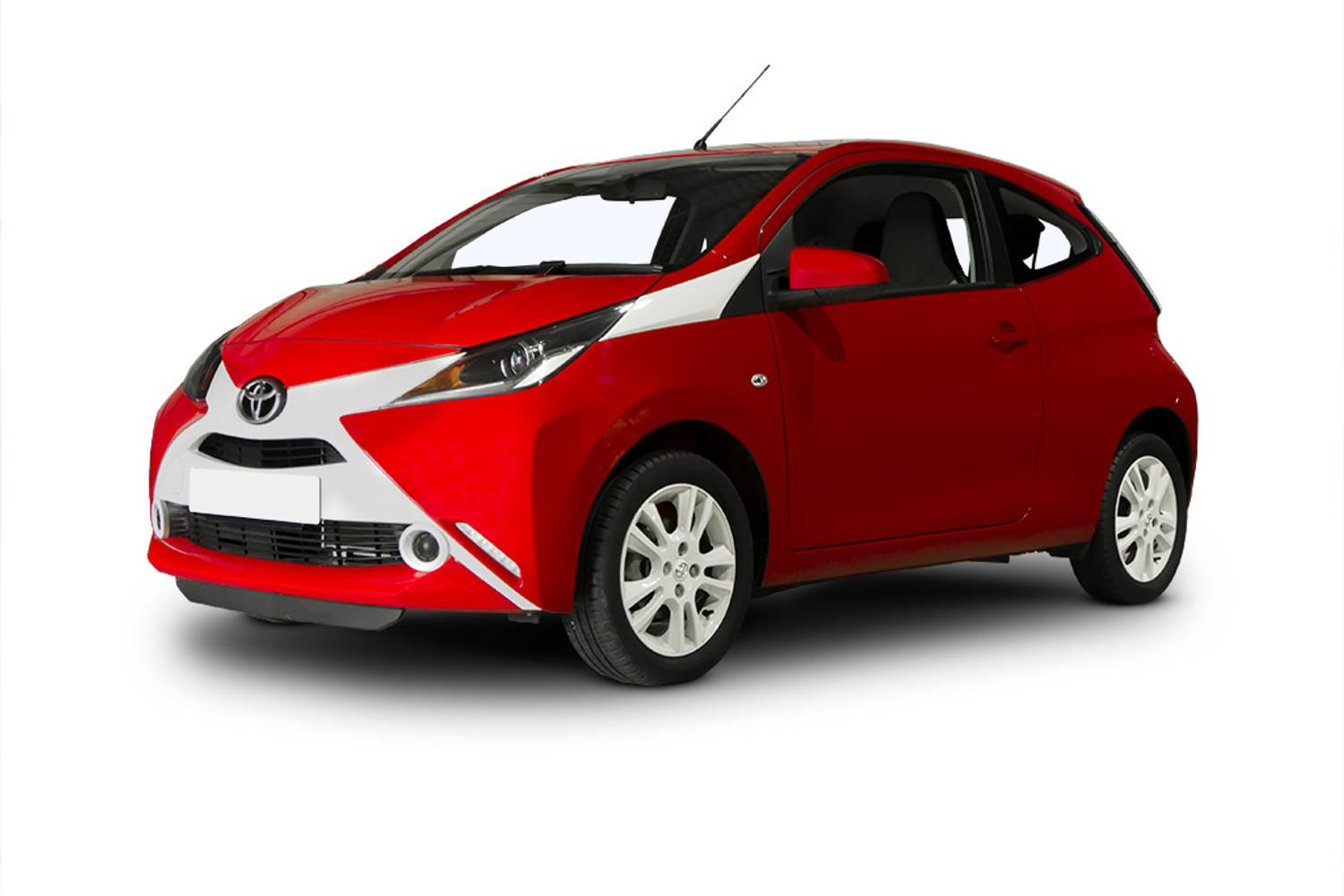 new toyota aygo hatchback 1 0 vvt i x play 3 door 2014 for sale. Black Bedroom Furniture Sets. Home Design Ideas