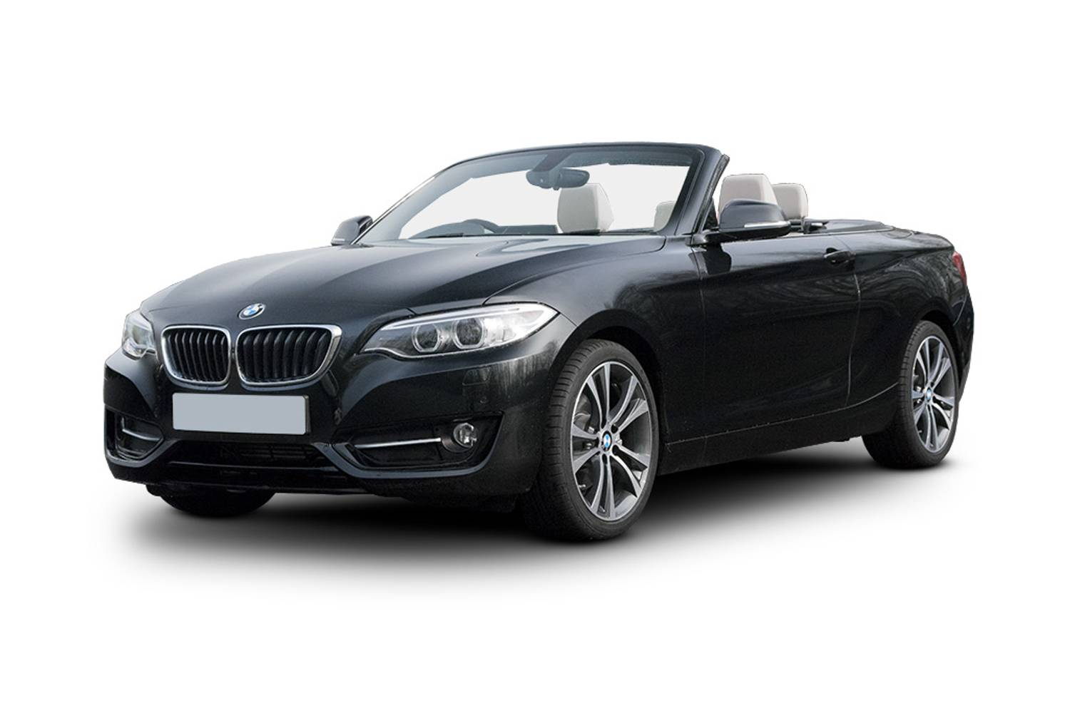 New Bmw 2 Series Convertible 230i M Sport 2 Door Nav