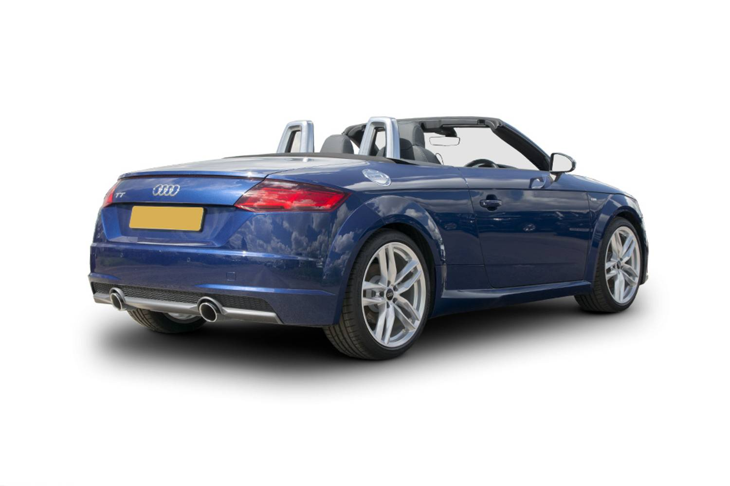 new audi tt roadster 2 0t fsi sport 2 door 2015 for sale. Black Bedroom Furniture Sets. Home Design Ideas