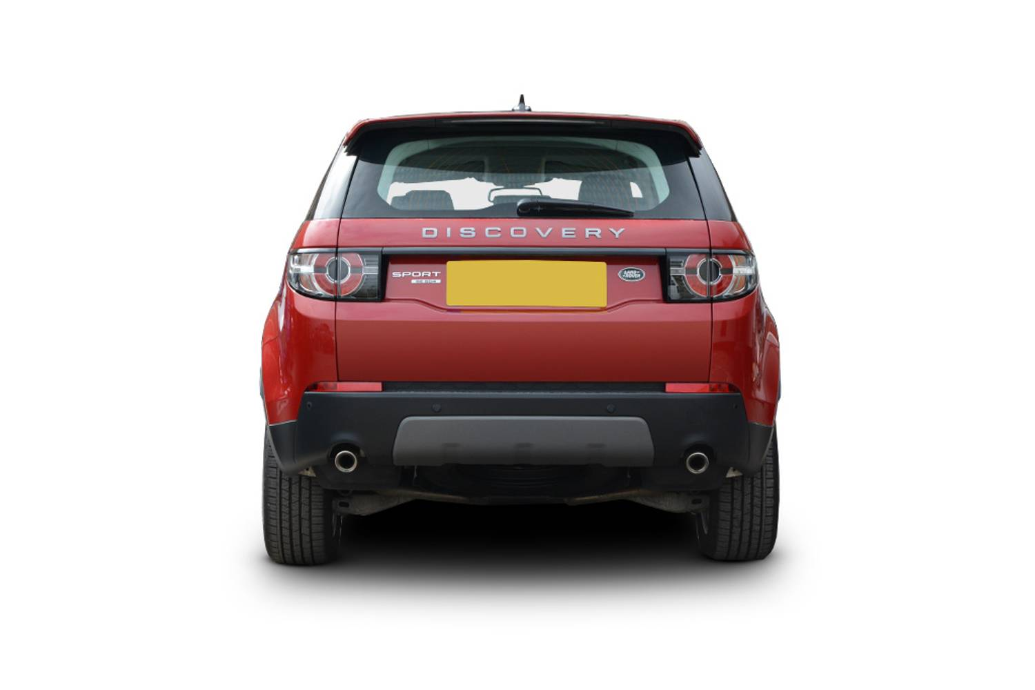 New Land Rover Discovery Sport Diesel Sw 2 0 Ed4 Se Tech 5