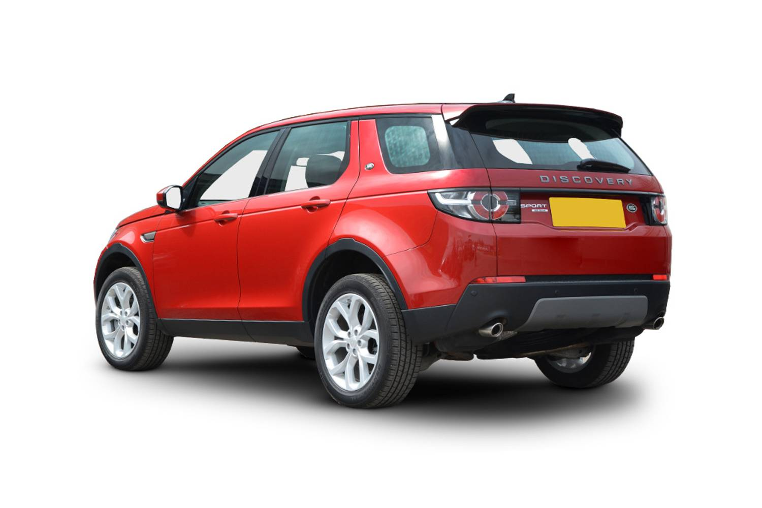 new land rover discovery sport sw 2 0 si4 240 ps se tech. Black Bedroom Furniture Sets. Home Design Ideas
