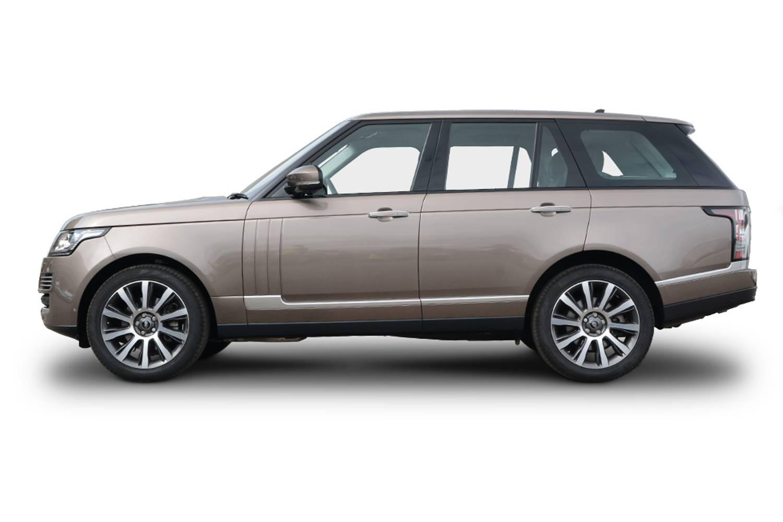New Range Rover Diesel Estate 4 4 Sdv8 Vogue Se 4 Door