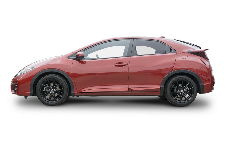 New Honda Civic Hatchback 2 0 I Vtec Type R Gt 5 Door