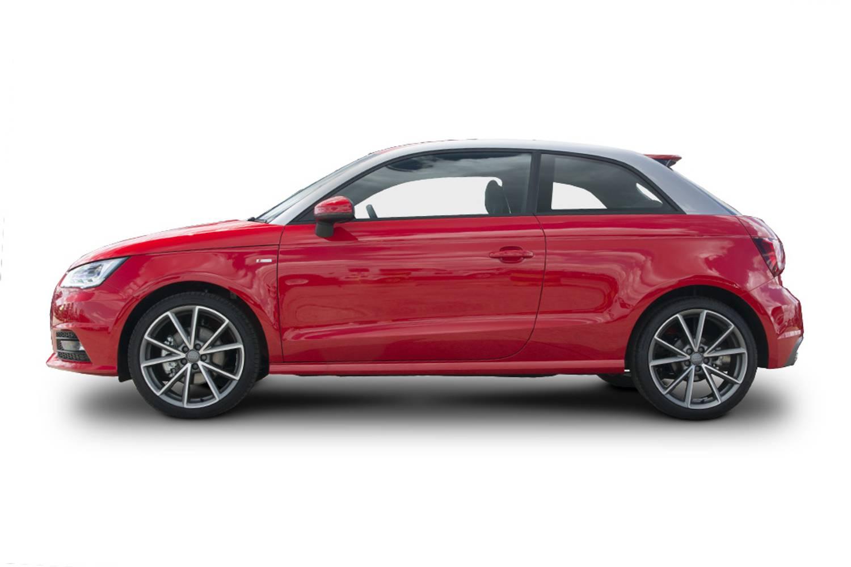 new audi a1 hatchback s1 tfsi quattro nav 3 door 2017. Black Bedroom Furniture Sets. Home Design Ideas