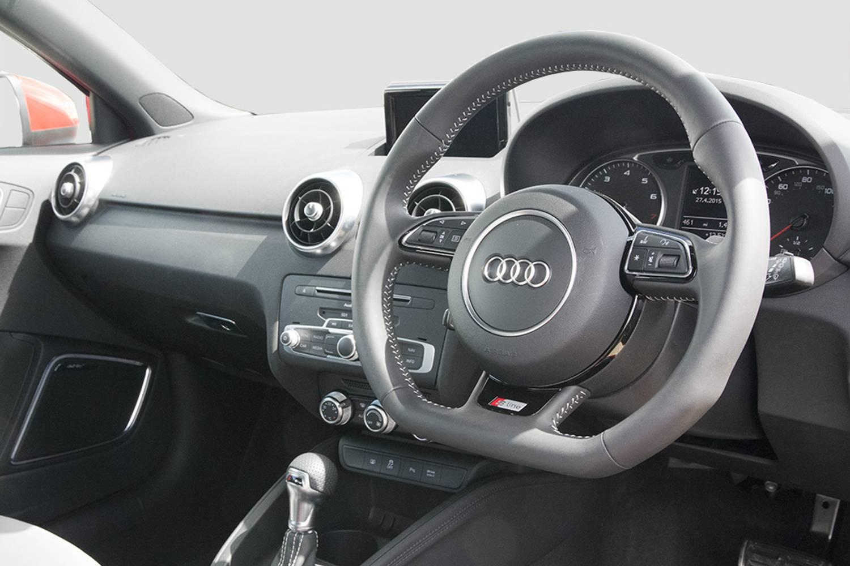 New Audi A1 Hatchback 1 0 Tfsi Sport 3 Door 2015 For Sale