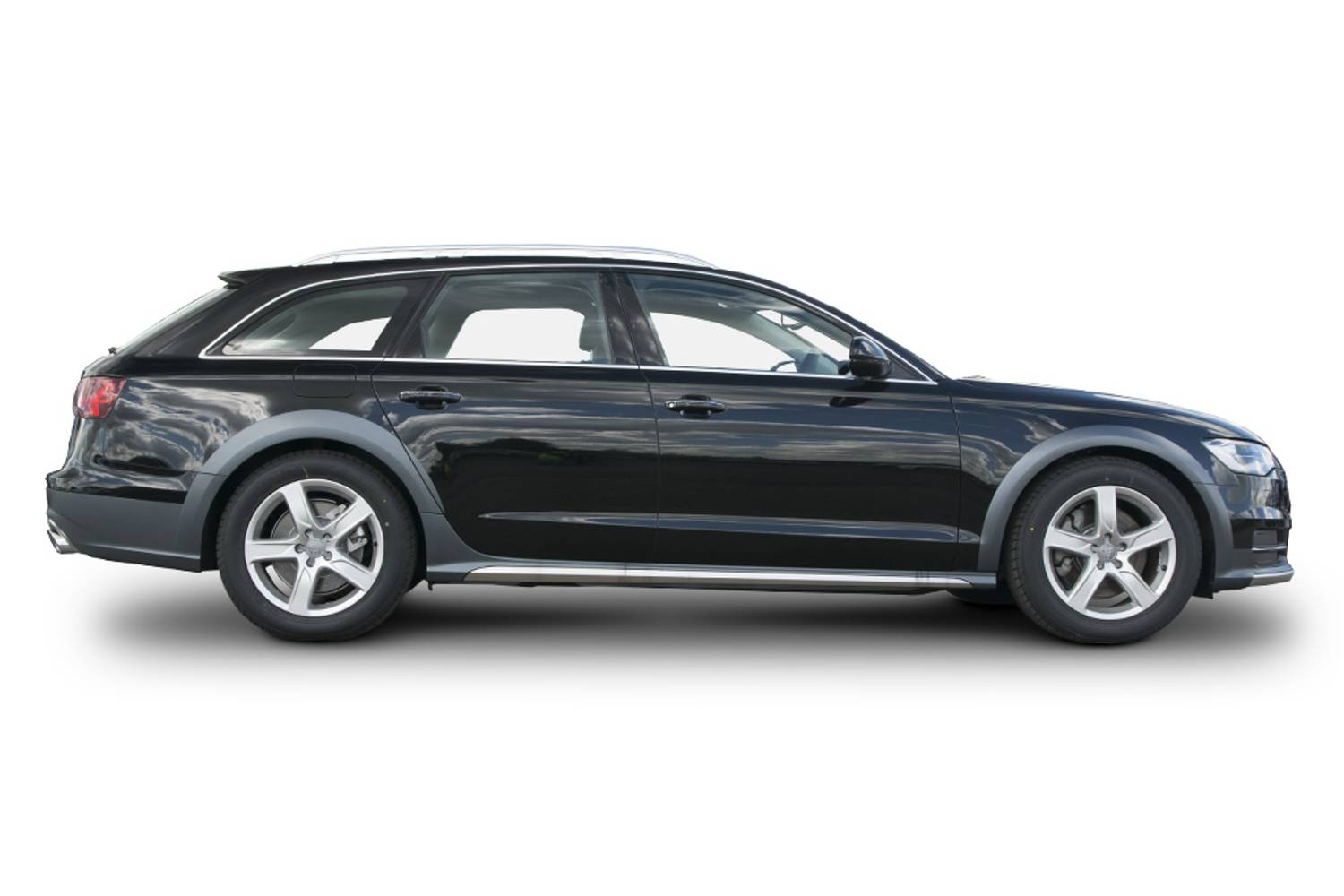 New Audi A6 Allroad Diesel Estate 3 0 Bitdi Quattro 5 Door