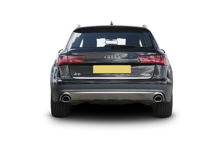 New Audi A6 Allroad Diesel Estate 3 0 Tdi 218 Ps Quattro Sport 5 Door S Tronic Tech 2017